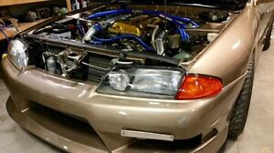 Need to sell Today* 1992 Nissan Skyline