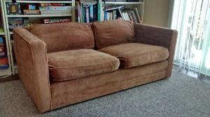 Reduced Price-Sofa Set!