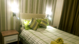 1 Bedroom holiday apartment near Glasgow Green