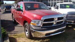 2011 dodge 1500