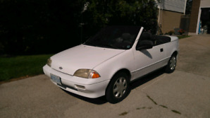 Convertible for sale
