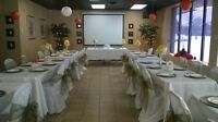 AFFORDABLE VENUE - RESTAURANT / HALL RENT FOR SMALL WEDDING