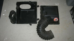 Dodge Cummins Air Filter Box