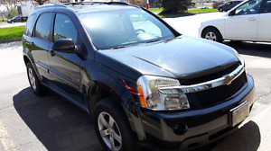 2008 Chevy Equinox