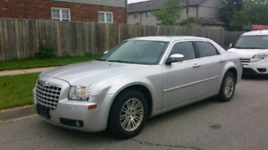 2008 Chrysler 300 Touring RWD