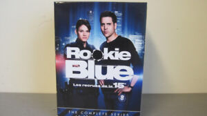 Rookie Blues - The Complete Series (DVD)