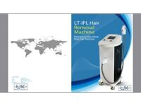 New IPL MACHINE AND Accredited TRAINING