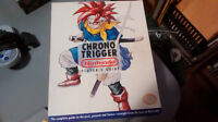 Chrono Trigger guide **SOLD PPU**