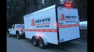 Turn Key Mobile Detailing/Tire Business For Sale