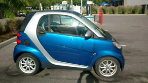 2009 SMART fortwo ***Need SOLD***