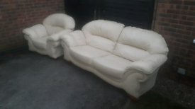 FREE DELIVERY!! 2+1 SEATER SOFAS