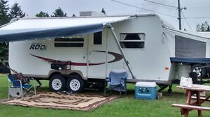 2007 Roo Hybrid What a Fall deal !