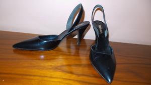 Prada Heels Made in Italy 5.5 (Paid $800+) Worn twice