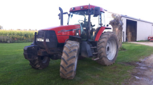 Mx 110  with loader
