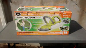 Hedge trimmer garden groom (taille haie)