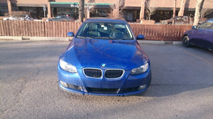 2007 BMW 328xi coupe! PRICE REDUCED!!