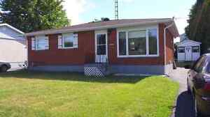 House  for sale in Alexandria, Ontario
