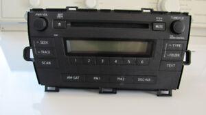 toyota prius 2011 ''NEUF'' model  86120-47290