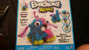 Bunchems! Alive (Brand New)