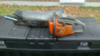 PIONEER CHAINSAW $150