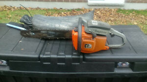 PIONEER CHAINSAW $180