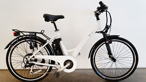 A2B RIDE E ELECTRIC BICYCLE