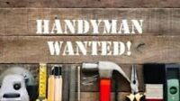 HANDYMAN Wanted (With or Without TOOLs)- Hamilton Area