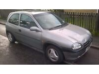 Corsa b for sale