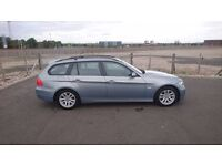 "BMW 3 SERIES 2.0 320D SE TOURING 5 DOOR AUTOMATIC 2006 ""56"" REG 102,000 MILES"