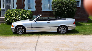 328i  convertible BMW