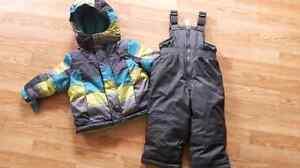 18-24M snow suit