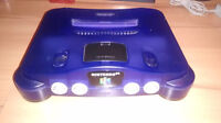 Grape N64 System only