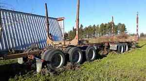 Jeep and poll log  trailers for sale Strathcona County Edmonton Area image 8