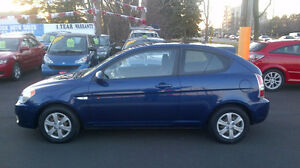 2009 Hyundai Accent Coupe on SALE  $ 3999 + TAX
