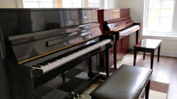 Piano Lessons for Adults Brampton and Mississauga