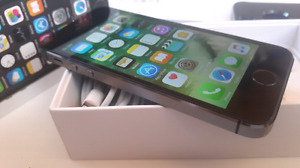 Iphone 5s 16GB  rogers/ chatr