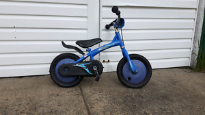 Playskool balance bike