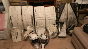 Goalie looking for a team or fill in
