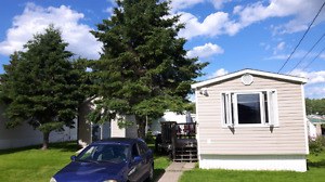 BACHELOR'S  PAD / SMALL FAMILY-- HAS  10 X 20 GARAGE MUST SELL