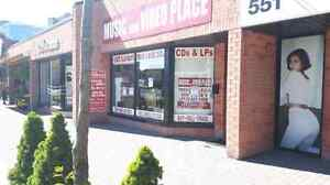 *BUY ANY 4 CDS, DVDS OR BLU-RAYS -GET 1 FREE* AT MVP London Ontario image 4