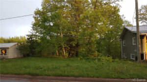 Building Lot in Fredericton