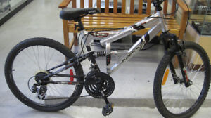 Supercycle Thrill DS Bike