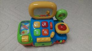 Caisse enregistreuse pour enfants