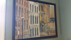 Saint John Painting
