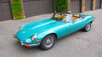 1974 Jaguar E-Type $125,000 USD ++++LIVE VIDEO++++
