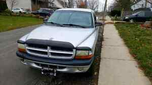 2001 Dodge Dakota V8 Sport