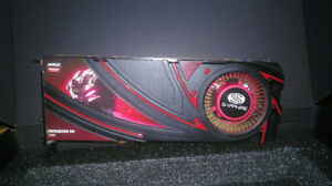AMD Radeon R9 290 4GB Graphics Card