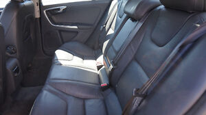 2012 Volvo S60 T6 Turbo AWD - 39,000km West Island Greater Montréal image 9
