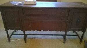 1920's Hutch for sale