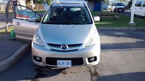 2006 Mazda Mazda5 GS Minivan Cornwall Ontario image 6